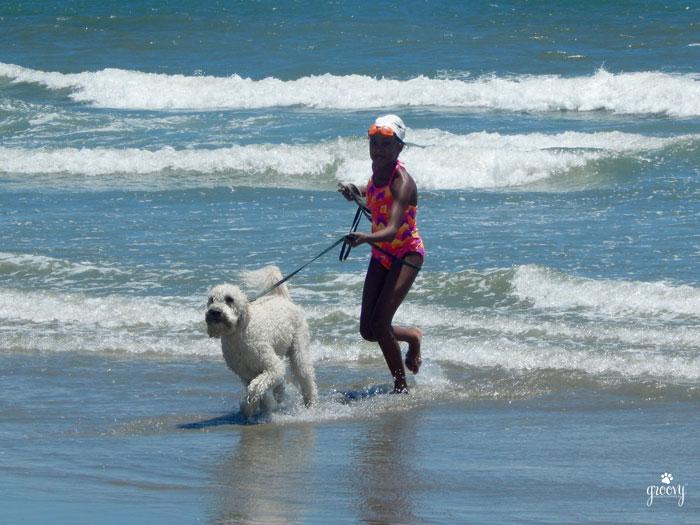 BEACH BUM DOODLE #THEDAYAFTER
