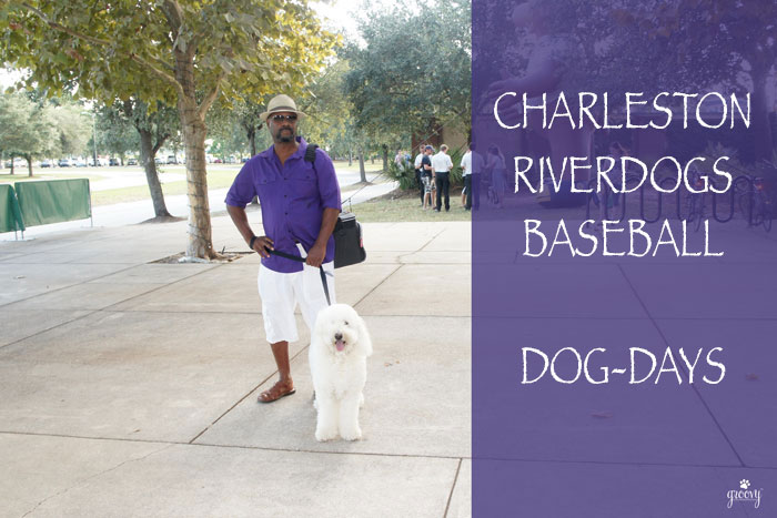 CHARLESTON RIVERDOGS - DOG DAYS