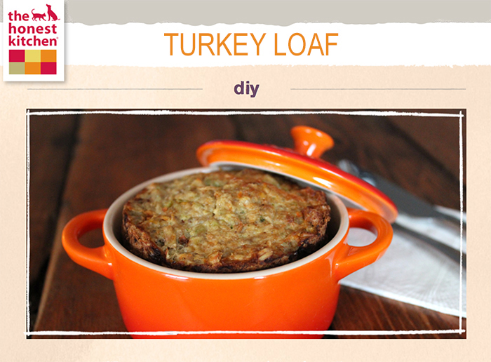 TURKEY LOAF